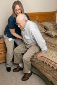 Elder Care Grand Rapids MI