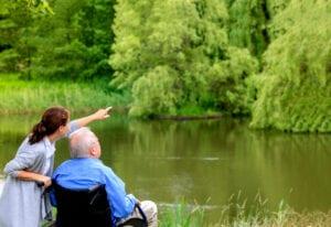 Elderly Care in Hudsonville, MI