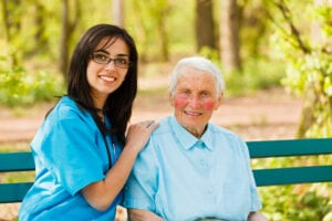 Senior Care in Lowell, MI