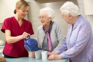 Senior Care in Grand Rapids, MI