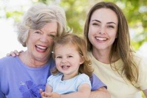 Elderly Care in Hudsonville MI