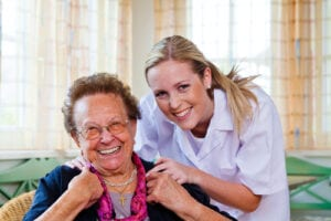 Home Care in Grand Rapids MI