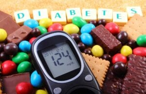 Home Care in Grand Rapids MI: Caring for a Senior with Diabetes