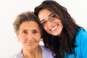 Elderly Care in Grand Rapids MI: Should Mom Move In?