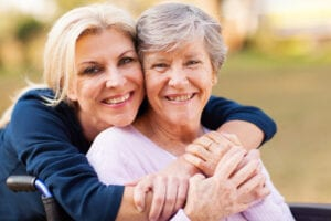 Home Care in Comstock Park MI: Happiness Happens Month