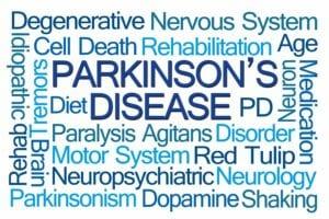 Elderly Care in Jenison MI: What is Dyskinesia in Parkinson's?