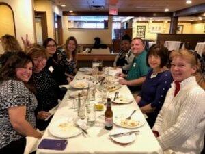 Caregiver Appreciation Luncheon