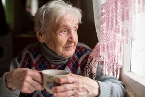 Elder Care in Jenison MI: Avoiding Loneliness During the Holidays