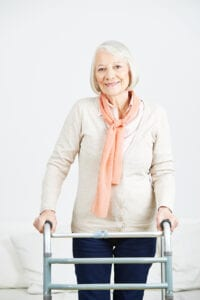 Elderly Care in Hudsonville MI: Five Items Your Mom Will Want After a Fall