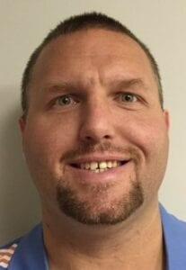 Caregiver of the Month: Jason H.