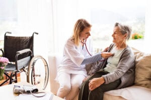 Elder Care Ada MI: How to Line up Help for Your Aging Senior When You Don't Live Nearby