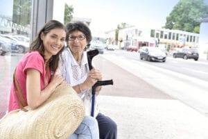 Caregiver Rockford MI: Can You De-escalate Aggressive Behavior from Your Senior?