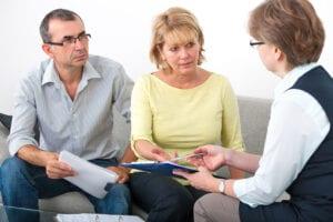 Elder Care Hudsonville, MI: Finances and Seniors