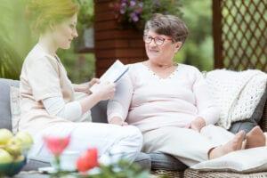 Alzheimer's and Dementia Home Care Grand Rapids MI
