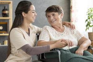 Respite Care Hospice Care Grand Rapids MI