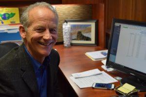 Dan Gauthier. Founder