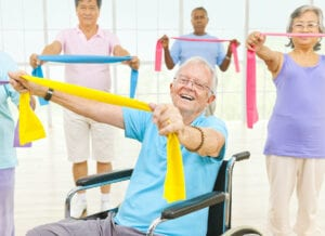 Senior Care in Cascade, MI: Hip Replacements and Seniors