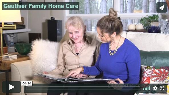Gauthier Family Home Care Grand Rapids