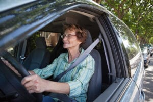 Elder Care in Ada, MI: Seniors Who Can't Drive