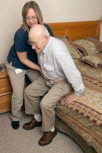 Home Care Services in Grand Rapids, MI