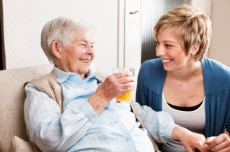 Senior Care in Grand Ledge, MI