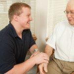 Elder Care in Rockford, MI