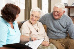 Home Care Services in Ada, MI