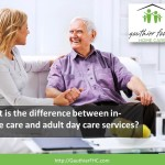 Video: Home Care Grand Rapids MI: What is the difference between in-home care and adult day care services?