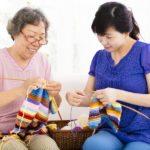 Caregiver in Grand Rapids MI: Charitable Crafts