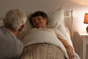 Elderly Care Ada, MI: Healthy Sleep for Seniors