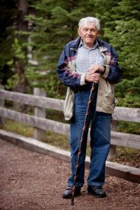 Caregiver in Lowell MI: Winter Walk Dangers