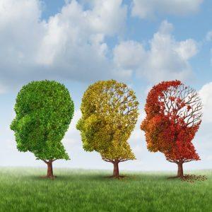Caregiver in Lowell MI: Alzheimer's Disease Myths