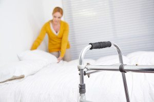 Home Care in Lowell MI