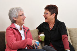 Home Care in Jenison MI: The Link Between Humor and Health