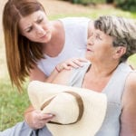 Protecting Your Aging Parent from Heat During National Sun Safety Week