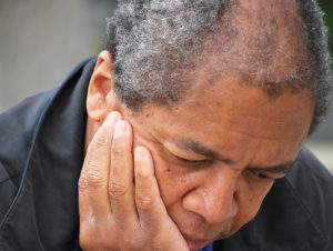 Senior Care in Kentwood MI: Seniors and Depression