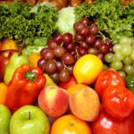 Elder Care in East Grand Rapids MI: What Should a Loved One with COPD Eat?