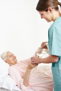 Home Care in Lowell MI: How Home Care Complements Hospice Care