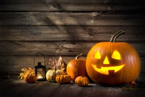 Elder Care in Kentwood MI: Halloween Fun
