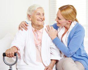 Elderly Care in Hudsonville MI: Maintaining Bladder Health