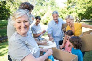 Caregiver in Cascade MI: Encouraging More Social Activity