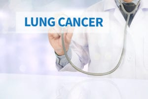 Senior Care in Grand Rapids MI: Lung Cancer Risk Factors