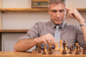 Caregiver in Lowell MI: Brain Games