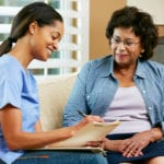 Home Care in Jenison MI: When Is it Time for a Home Care Provider?