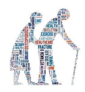 Elderly Care in Rockford MI: Bone Strength and Senior Safety