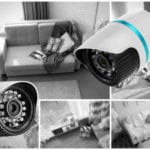 Home Care in Hudsonville MI: Using Cameras to Monitor Dad