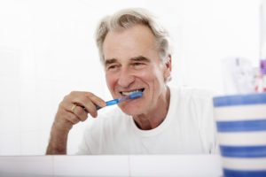Elder Care in Comstock Park MI: Maintaining Oral Health