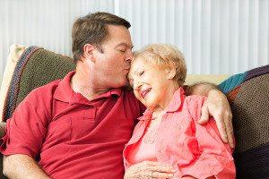 Caregivers in Grand Rapids, MI