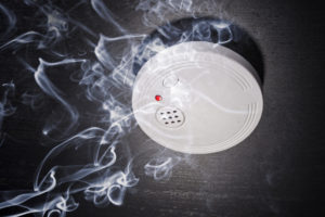 Home Care in Rockford MI: Creating a Fire Escape Plan