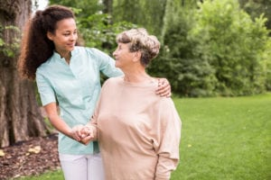 Home Care in Ada MI: Keeping Your Senior Active and Safe